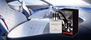 Mùi hương trong xe ô tô và nguy cơ gây tai nạn giao thông
