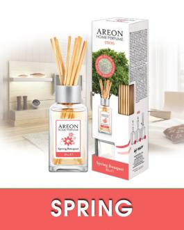 Nước hoa gia đình, văn phòng, khách sạn Areon Spring Bouquet