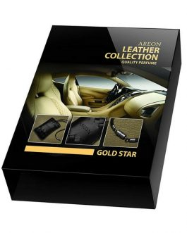 Túi treo da Areon Gold Star VIP (Sử dụng trong 5 tháng)