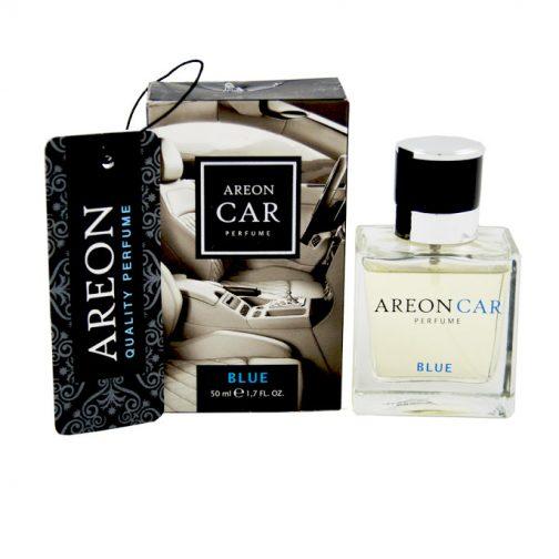 Bộ sản phẩm nước hoa ô tô Areon Car Blue 50ml