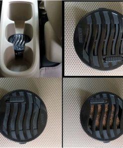 Cách để sáp thơm Areon trên ô tô