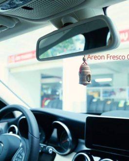 Tinh dầu treo xe ô tô hương hoa quả kết hợp – Areon Fresco Tutti Frutti