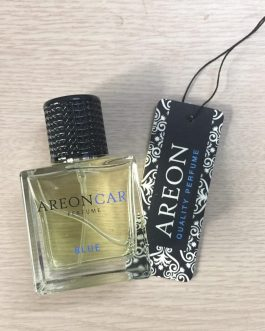 Nước hoa ô tô Areon Car Blue Perfume 50ml