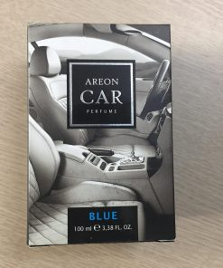 Hộp nước hoa oto areon car perfume