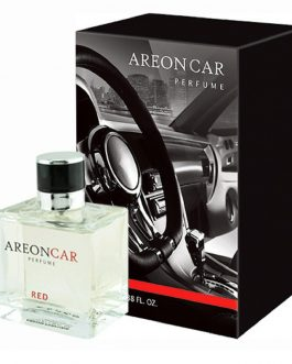 Nước hoa ô tô Areon Car Red Perfume 100ml