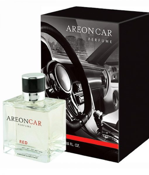Areon Car Red Perfume 100ml