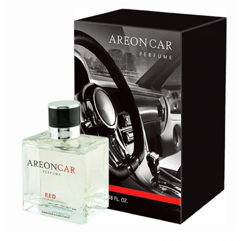 Areon Car Red Perfume 100ml