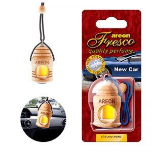 tinh-dau-treo-xe-Areon Fresco New Car