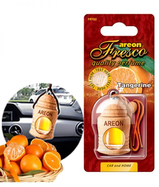 Areon Fresco Tangerine