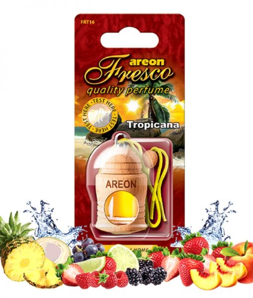 Areon Fresco Tropicana