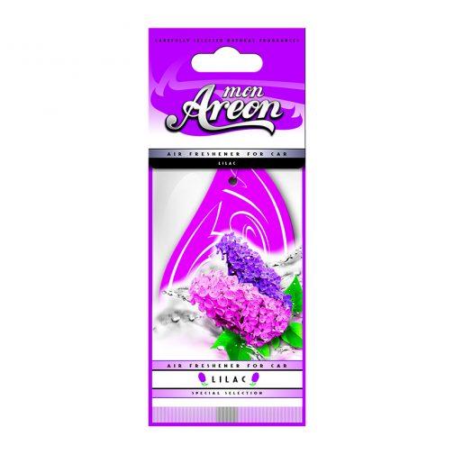 nuoc-hoa-o-to-Areon Mon Lilac