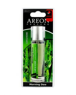 Nước hoa ô tô Areon Perfume Blister Morning Dew 35 ml