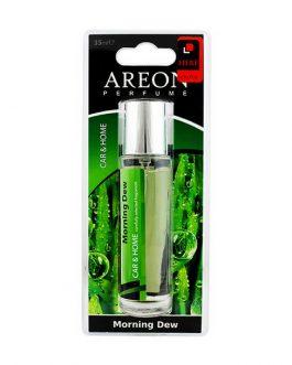 Nước hoa ô tô Areon Perfume Blister Morning Dew 35 ml