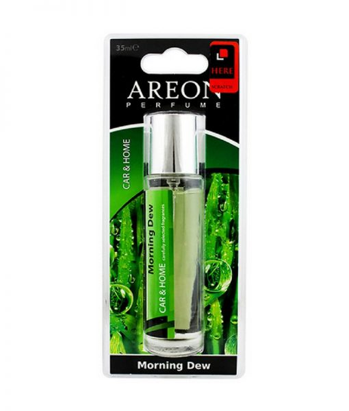 Areon Perfume Blister Morning Dew 35 ml