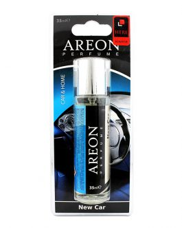 Nước hoa ô tô Areon Perfume Blister New Car 35 ml