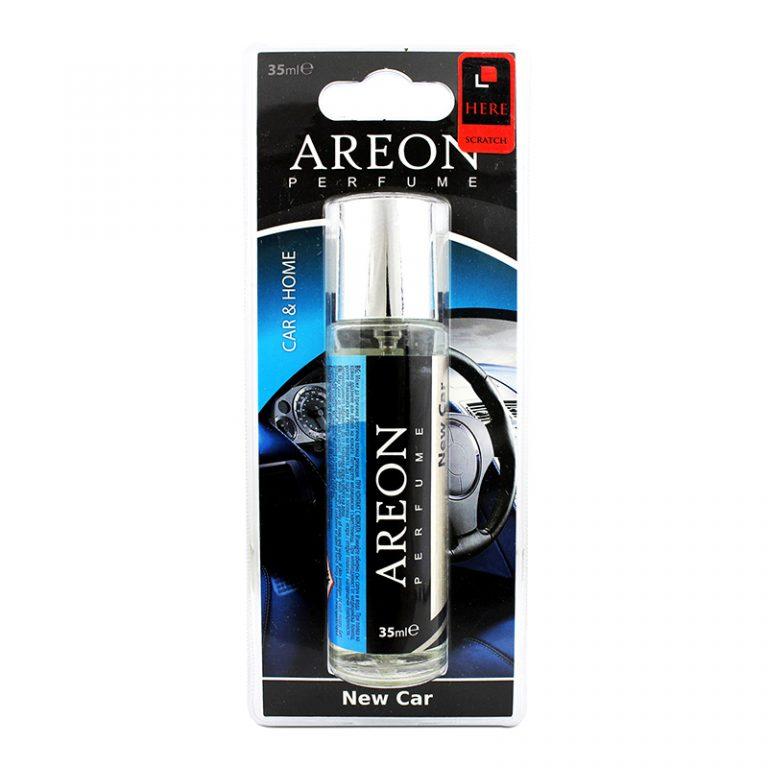 Areon Perfume Blister New Car 35 ml