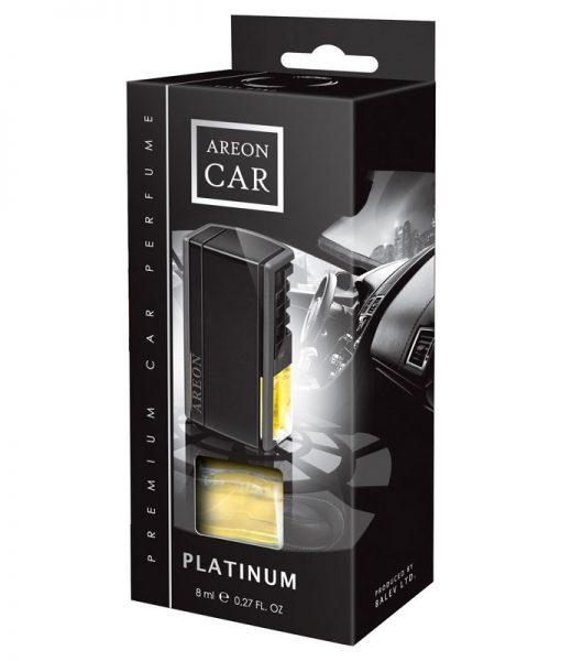 Areon Platinum Car Lux
