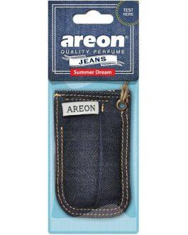 Túi thơm Areon Summer Dream Jeans Bag