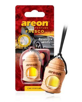 Tinh dầu treo xe ô tô Areon Fresco Berverly Hills