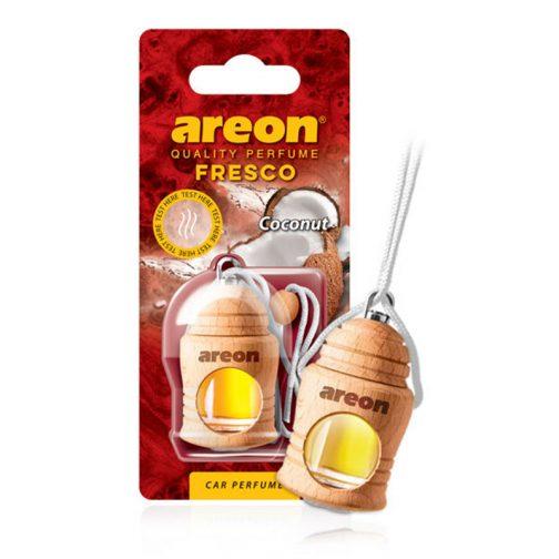Tinh dầu treo xe Areon hương dừa