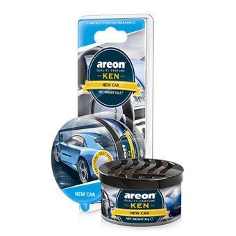 sáp thơm khử mùi ô tô Areon New Car