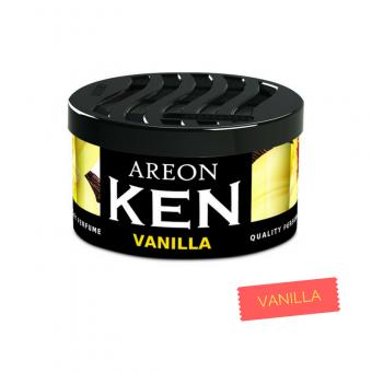Sáp thơm khử mùi ô tô hương Vanilla