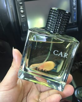 Nước hoa ô tô Areon Car Black Perfume 50ml