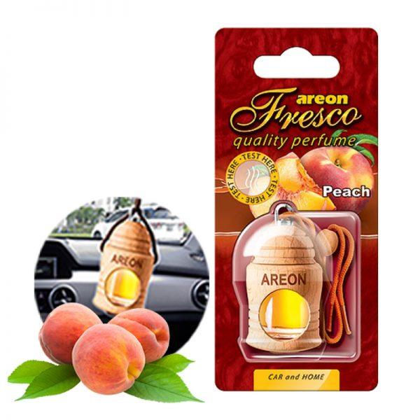 tinh-dau-treo-xe-areon-fresco-peach