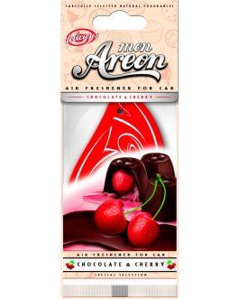 Lá thơm Areon Mon Delicious Chocolate & Cherry