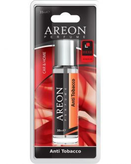 Nước hoa ô tô Areon Perfume Blister Anti Tobacco 35 ml