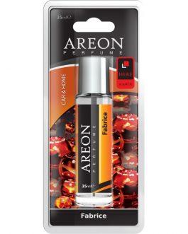 Nước hoa ô tô Areon Perfume Blister Fabrice 35 ml