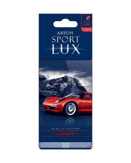 Lá thơm Areon Sport Lux Carbon
