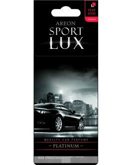 Lá thơm Areon Sport Lux Platinum