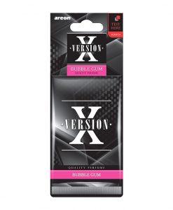 nuoc-hoa-o-to-Areon X-version Vanilla
