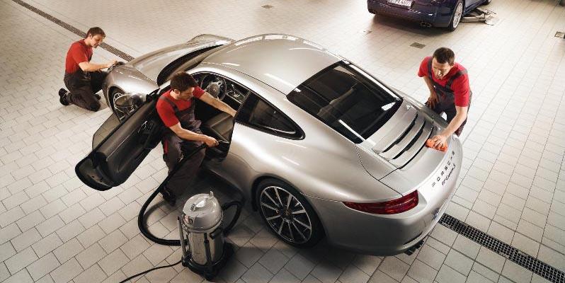 Cách khử mùi ô tô hiệu quả ảnh 1