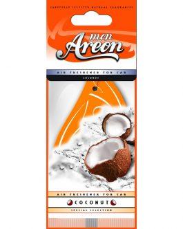 Lá thơm hương dừa Areon Mon Coconut