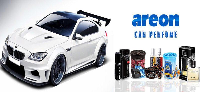 Những dạng cơ bản và thông dụng nhất của dòng nước hoa dùng cho xe hơi
