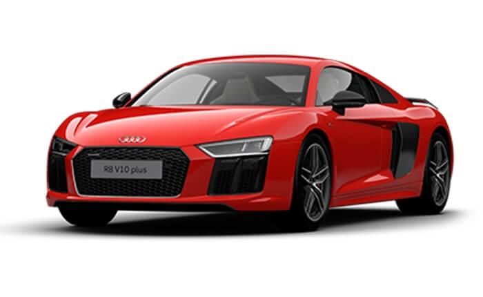 Bảng báo giá xe Audi tại Việt Nam tháng 4 năm 2017