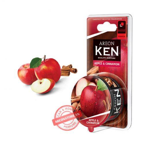 Sap-thom-o-to-areon-ken-apple-cinnamon