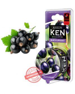 Sáp thơm để phòng hương nho đen – Areon Ken Blackcurrant