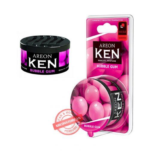 Sap-thom-o-to-areon-ken-bubble-gum