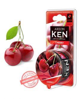 Sáp thơm ô tô hương anh đào – Areon Cherry Ken