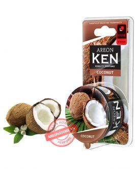 Sáp thơm để phòng hương dừa – Areon Ken Coconut