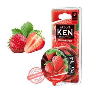 Sap-thom-o-to-areon-ken-strawberry