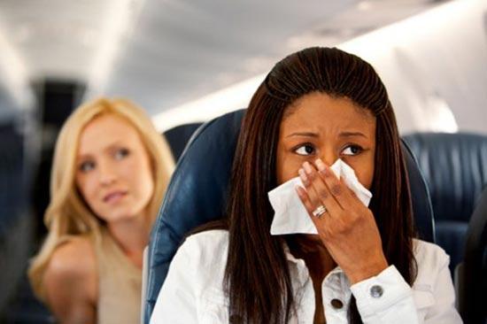 7 bước khử mùi hôi xe ô tô trong tích tắc