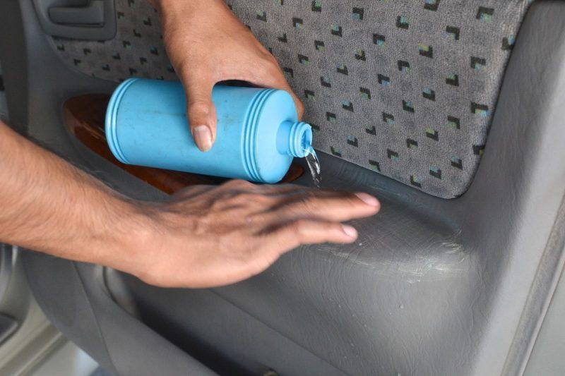 Tại sao cần lựa chọn nước hoa xe hơi cao cấp Areon?