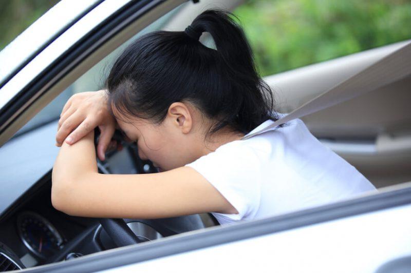 Lựa chọn mua nước hoa ô tô thực sự an toàn cho sức khỏe
