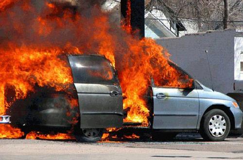 Khám phá loại nước hoa ô tô an toàn nhất hiện nay