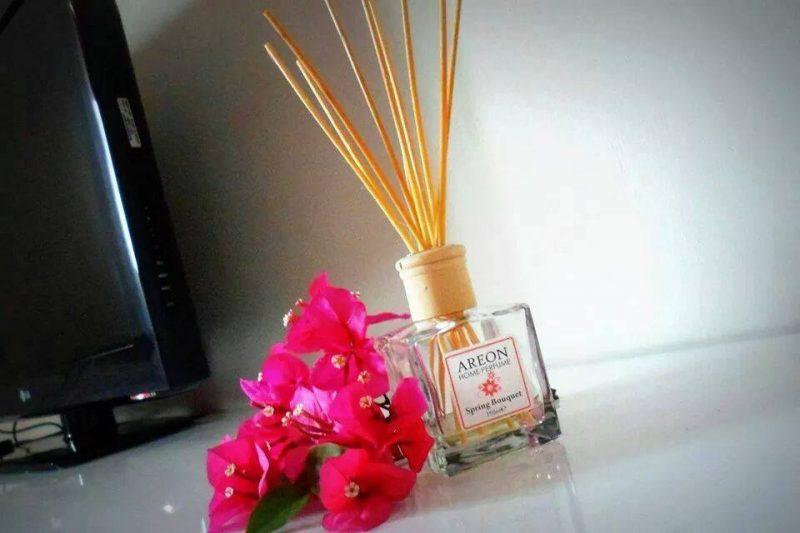 Bí mật đằng sau mỗi mùi hương của tinh dầu thơm để phòng Areon