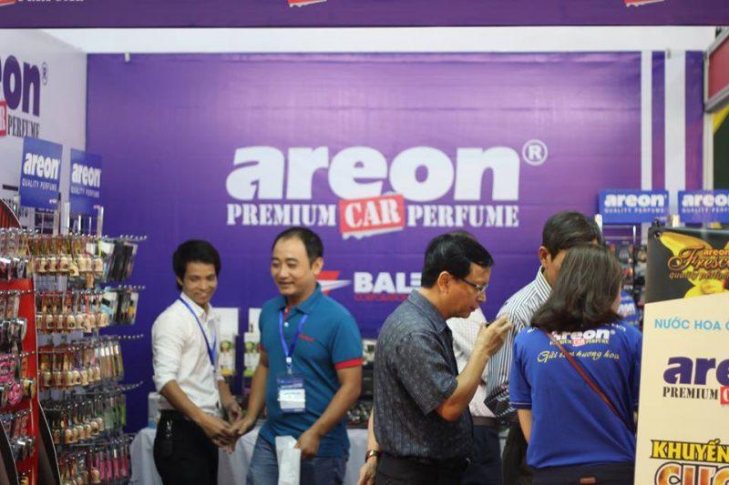 Địa chỉ phân phối nước hoa ô tô chính hãng tại Hà Nội